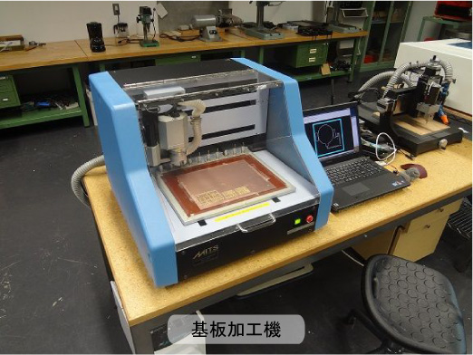 Picture of 使用する機器