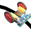 Line Follower Robot Using WitBlox