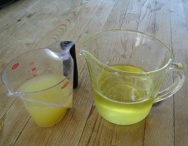 Mix Lemonade