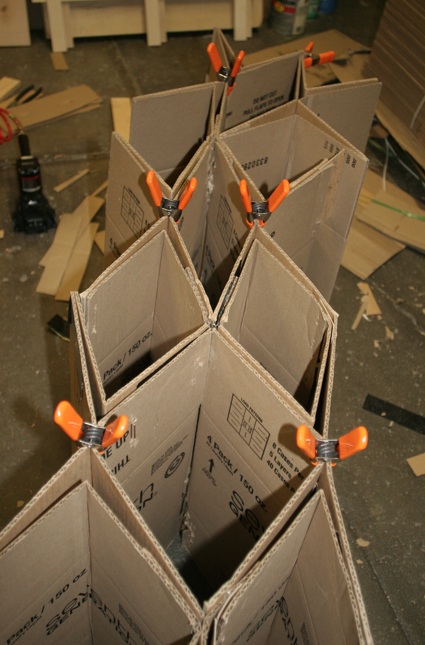 Picture of The Construction System