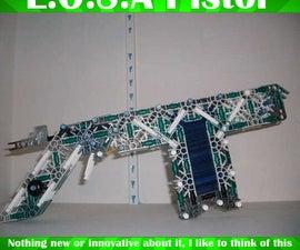 LOSA Pistol 1