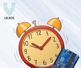 Arduino Alarm Clock Project