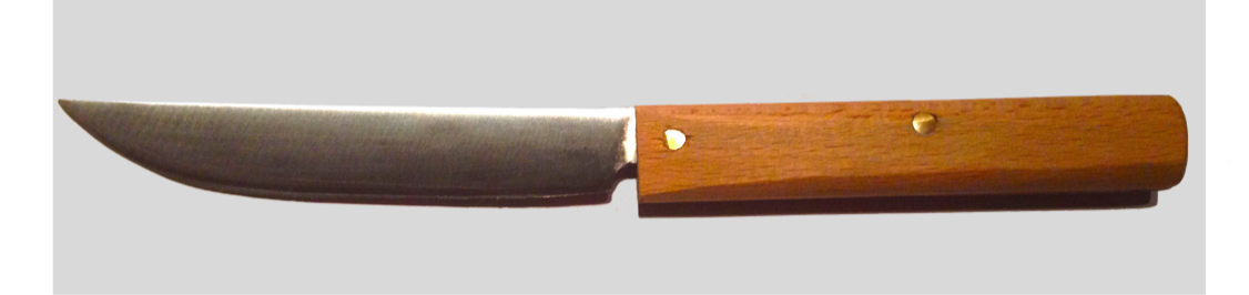 Picture of Drill, Glue and Rivet the Hand