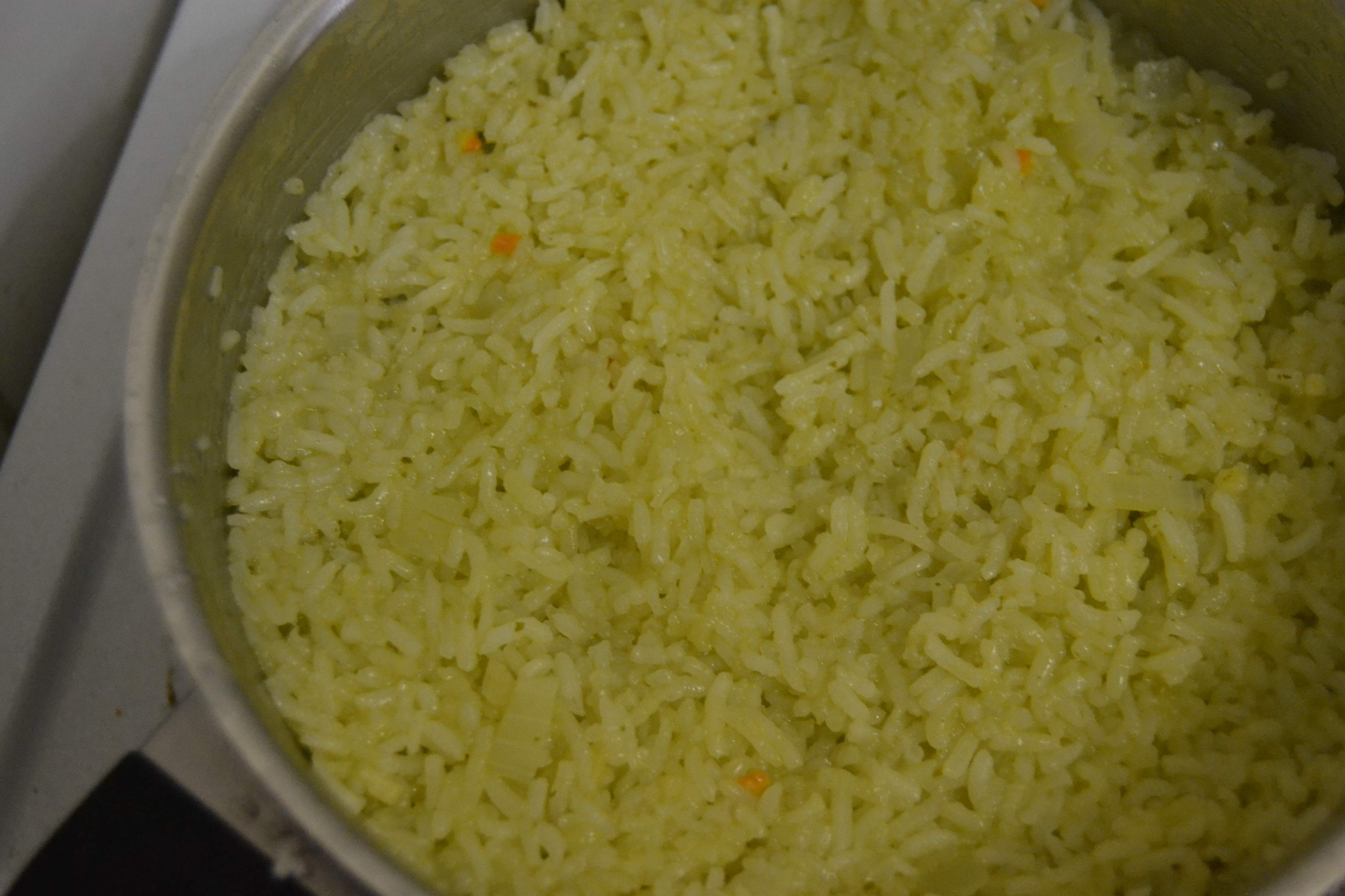Picture of The Green Rice