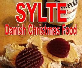 Truly Danish Christmas Food