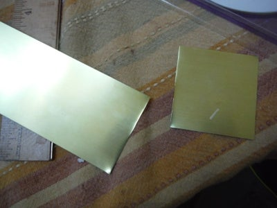Cut Your Metal