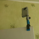 Clamp Camera Mount