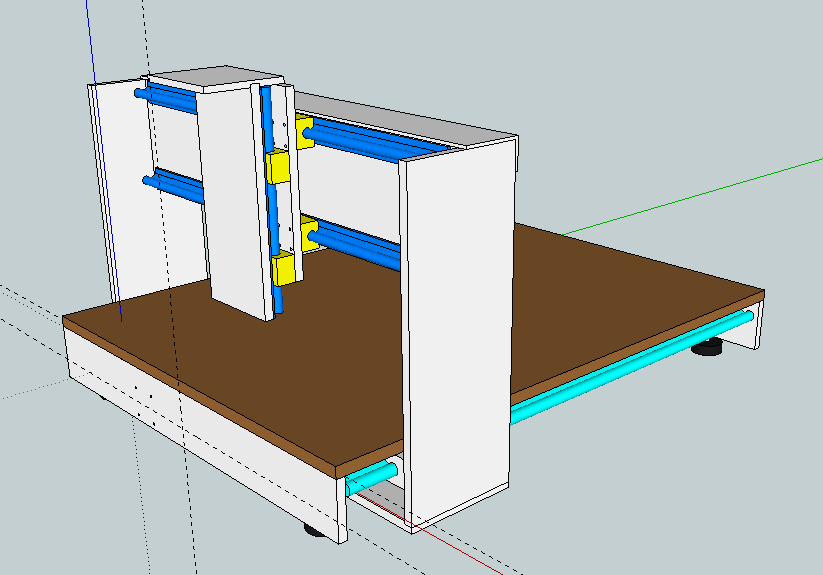 Picture of The Design - Tools and Material
