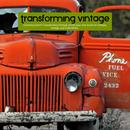 transforming vintage
