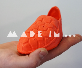 Made in ... Shoes