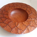 Cracked Clay Embellishment