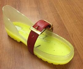 Snow Slippers