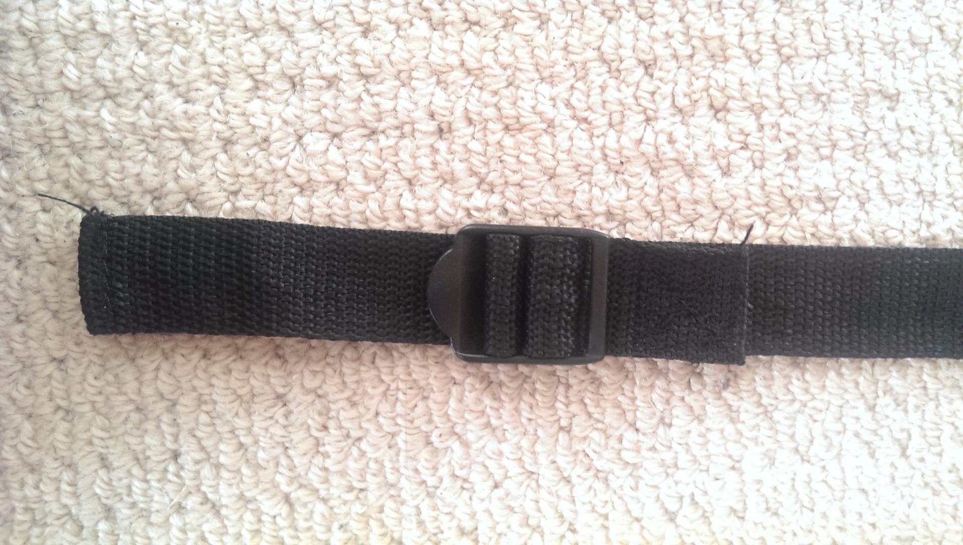 Picture of Strapping Up