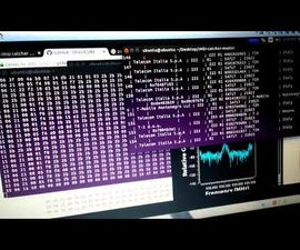 SMART INSTALL IMSI-catcher  AND SNIFFING GSM TRAFFIC ON WINDOWS WORKSTATION AND VMWARE WITH HACKRF AND RTL_SDR
