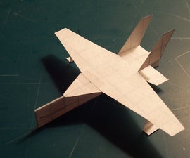 How To Make The Turbo StratoDragon Paper Airplane
