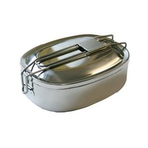 Picture of My Fav Mess Tin Meal for Under �1