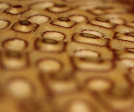 How to Carve Liquid Plywood Patterns on a CNC Machine