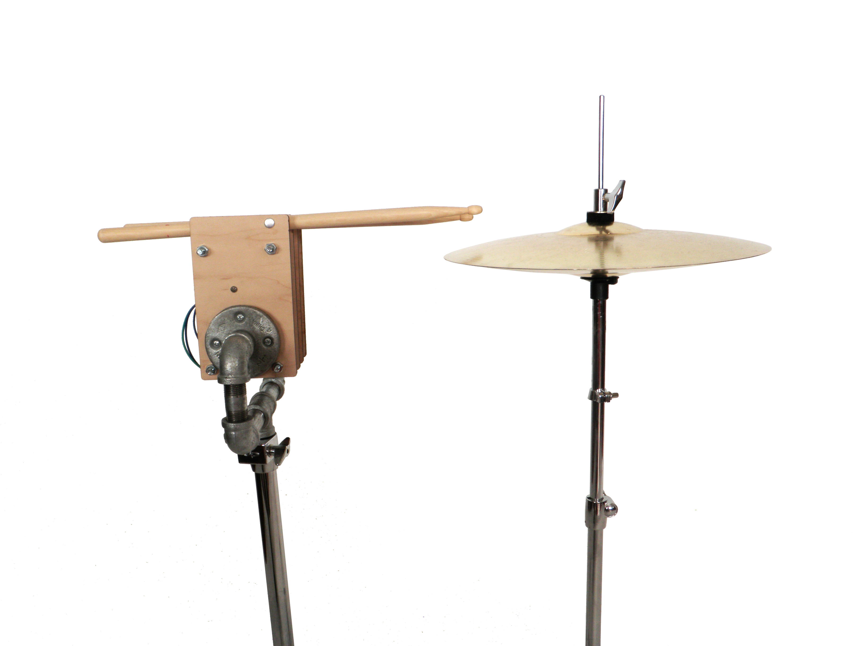 Picture of Cymbals