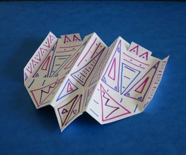 Awesome Paper Plane!
