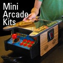Mini Arcade Machines!
