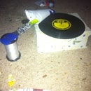 How To Make A Working Record Player