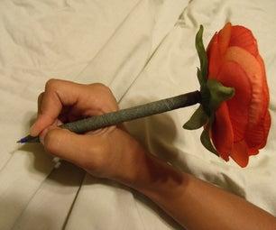 Fabulous Flower Pens