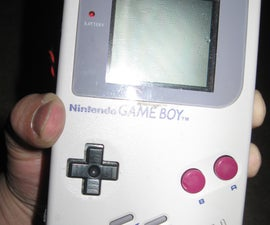 The GameBoy DS - Play any Nintendo handheld game (Part 1)