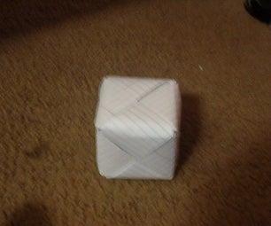 6 Sheet Paper Box