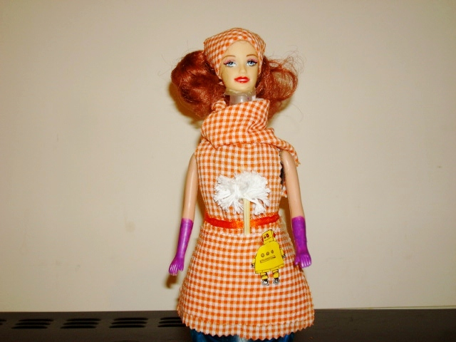 Picture of Doll