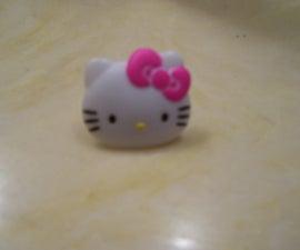 == Mod a cheap plastic ring