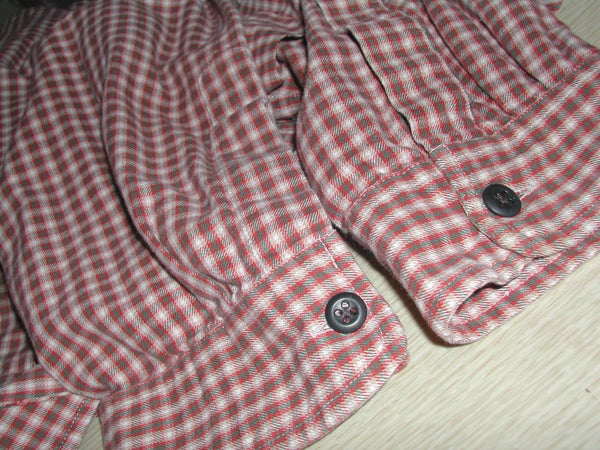 5 Things to Do With an Old Shirt