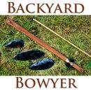 Backyard Bowyer