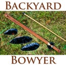 Backyard Bowyer