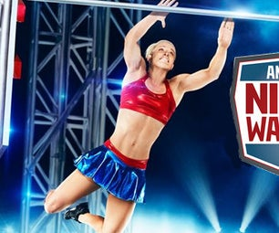HOW TO DESIGN AN AMERICAN NINJA WARRIOR COURSE Like a Pro