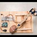 Arduino Robot Arm