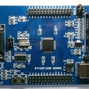 STM32F103RB in Arduino and beyond