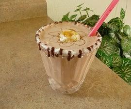 Honey-Chocolate Heaven