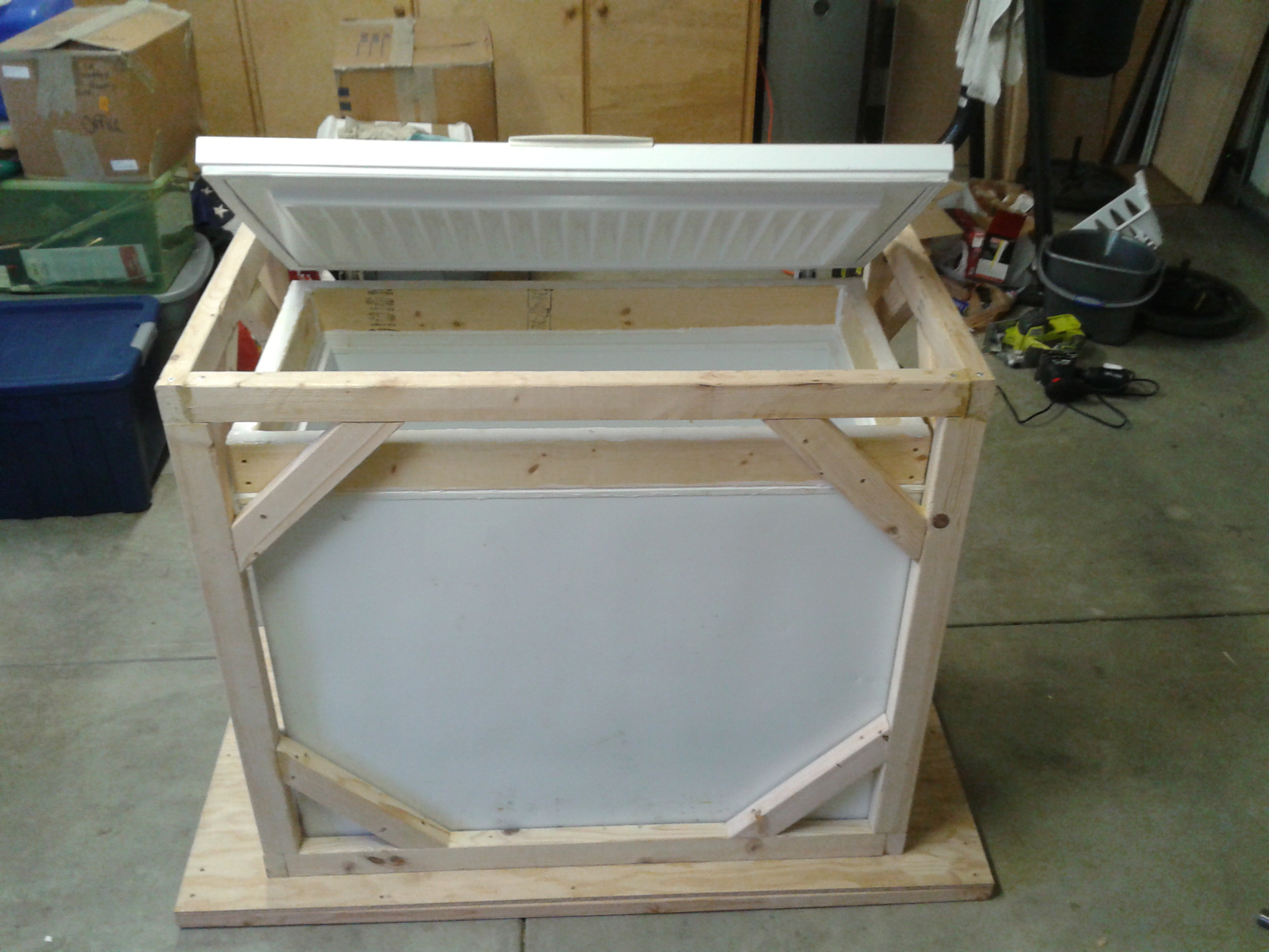 Picture of Framing
