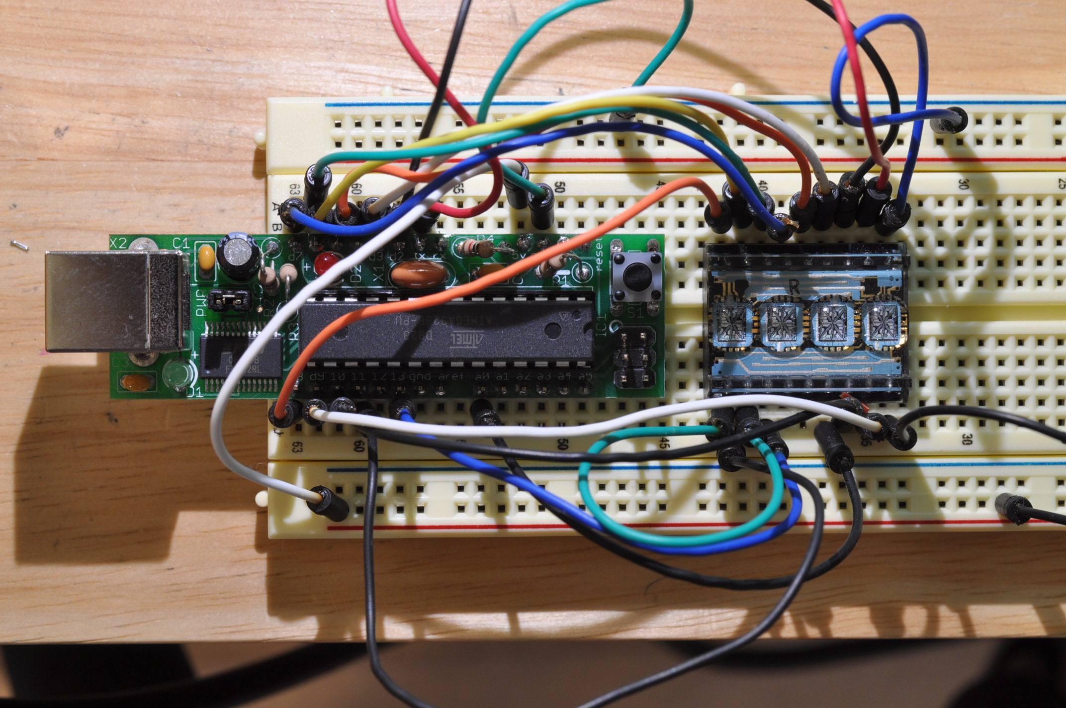 Picture of The Prototype