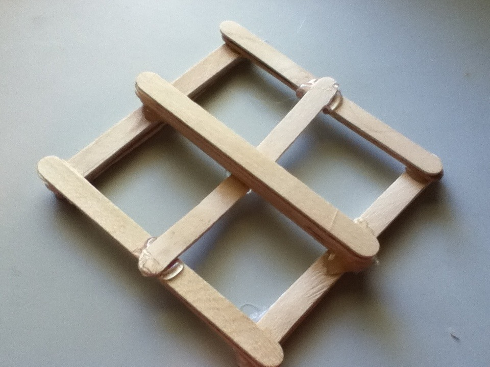Picture of Popsicle Stick Bender