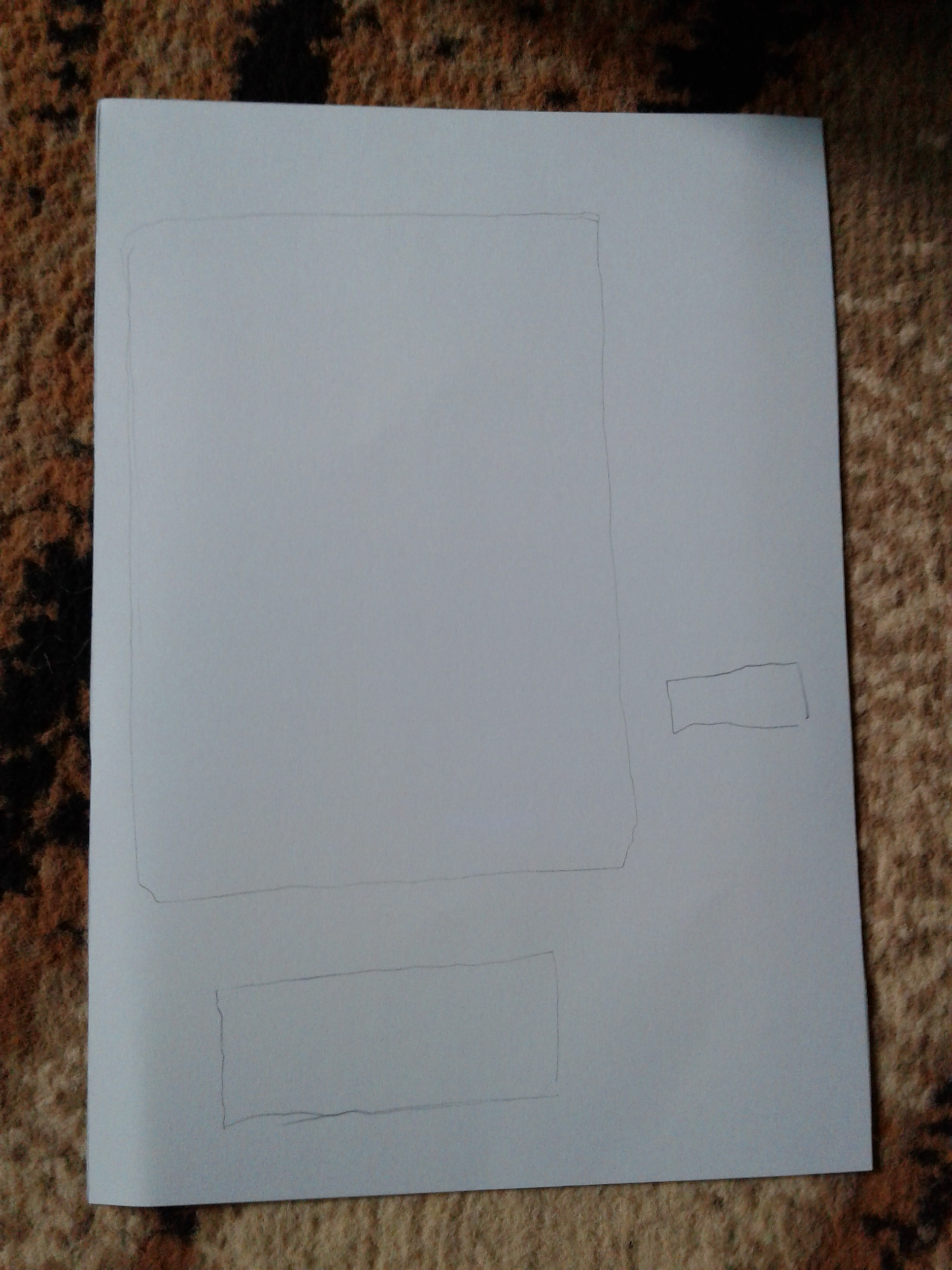 Picture of Design! Optional Paper