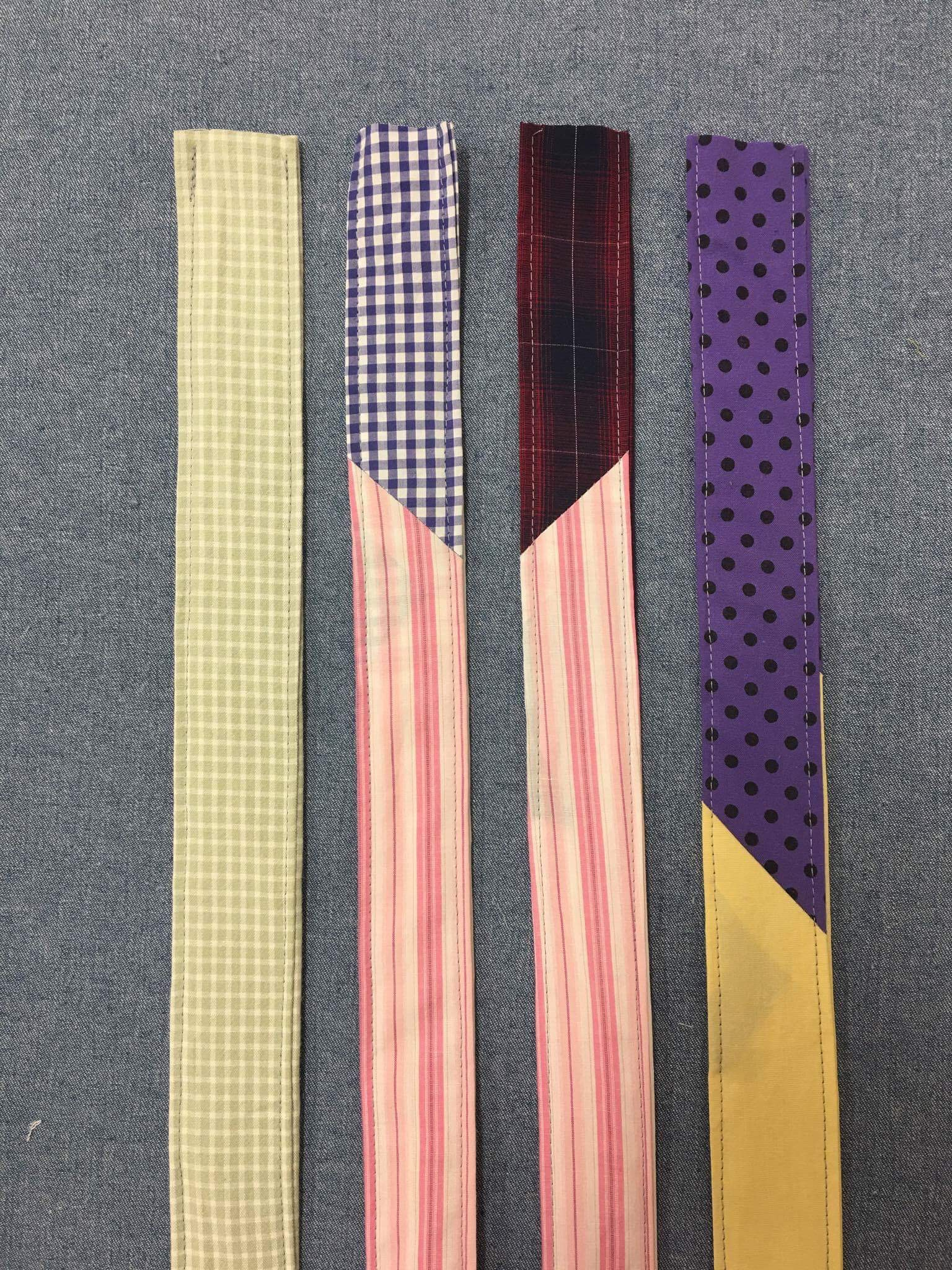 Picture of Sew Strips