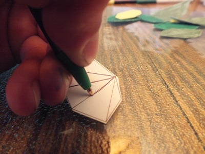 Scoring and Folding