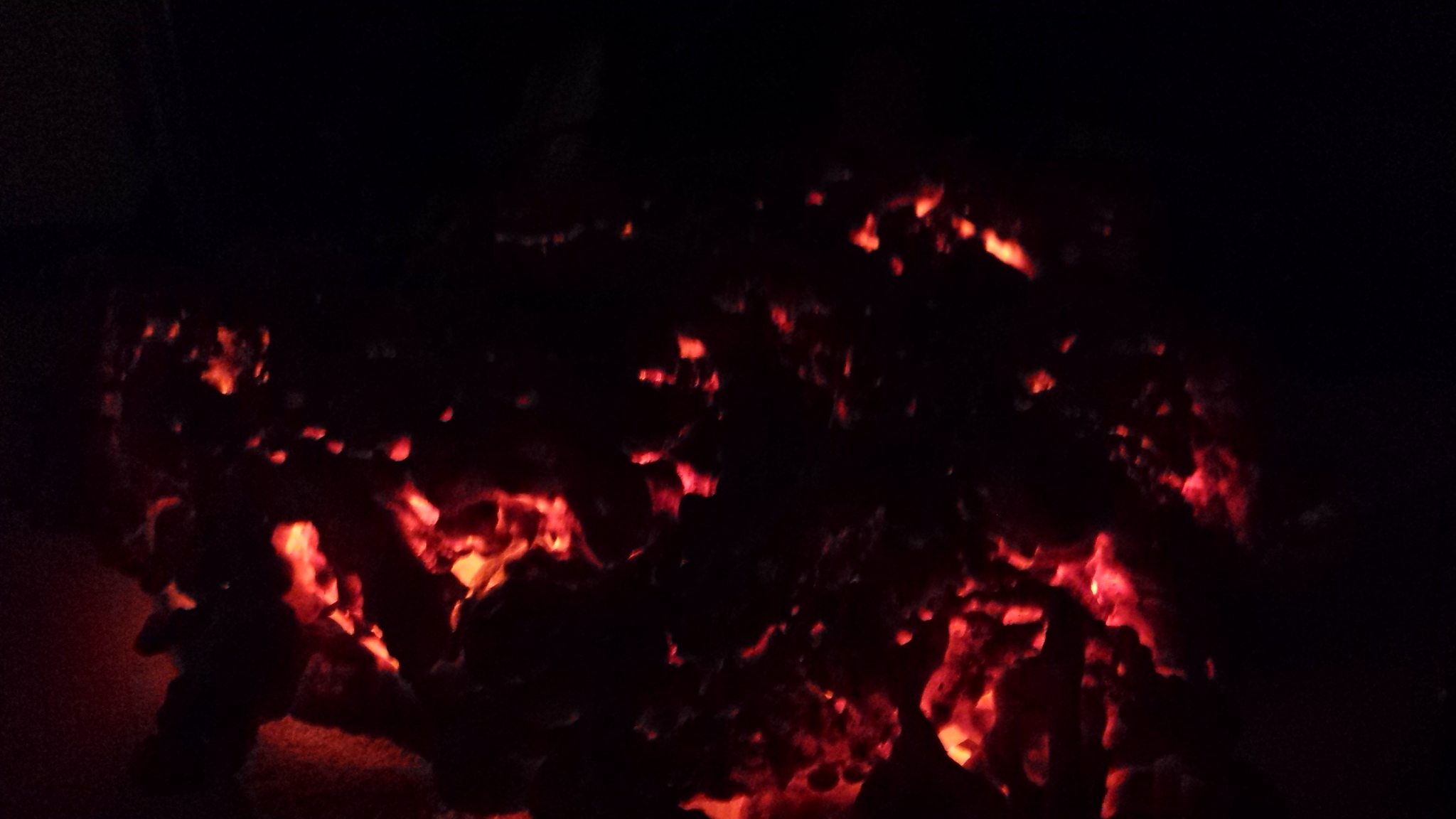 Picture of Finished Embers, Possible Uses