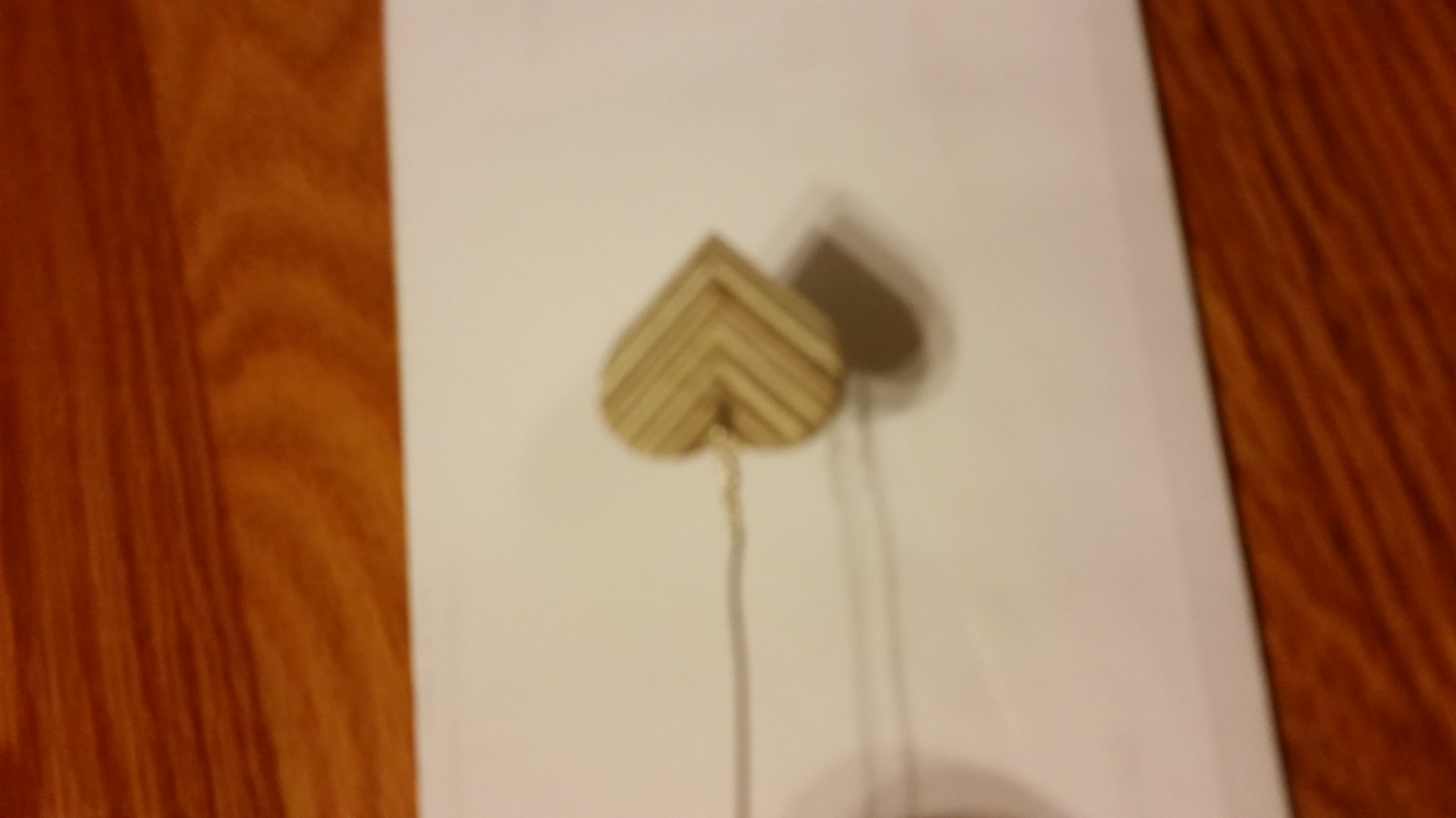 Picture of Turning the Finished Shapes Into Fine Jewelery