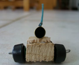 Mini Cannon