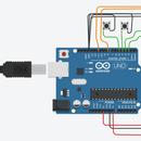 Arduino Input Recorder