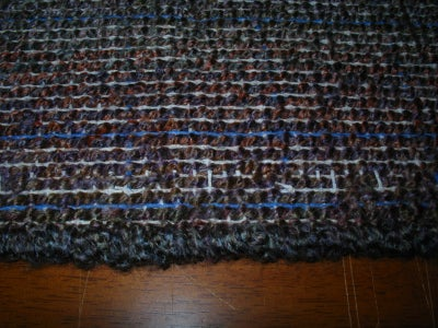 Final Rug Pictures