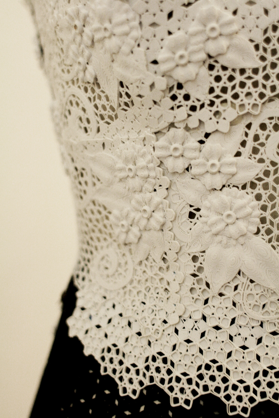 Picture of Printing the Corset