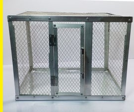 How to Make Diy Cage